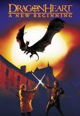 Постер Сердце дракона. Начало