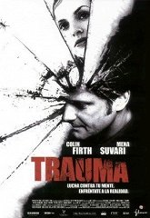Постер Травма