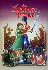 Постер Принц Щелкунчик