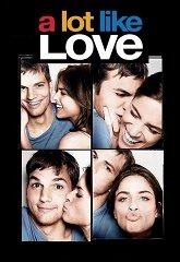 Постер Больше чем любовь