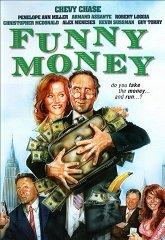 Постер Безумные деньги