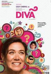 Постер Диван