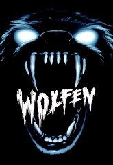 Постер Древние волки