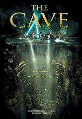 Постер Пещера