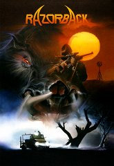 Постер Кабан-секач