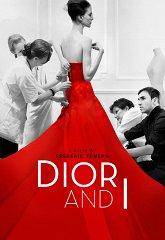 Постер Диор и я