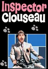 Постер Инспектор Клузо