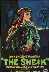 Постер Шейх
