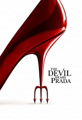 Постер Дьявол носит Prada
