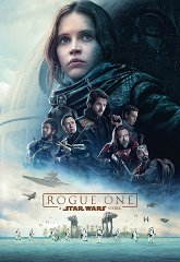 Постер Изгой-один: Звездные войны. Истории