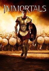 Постер Война богов: Бессмертные