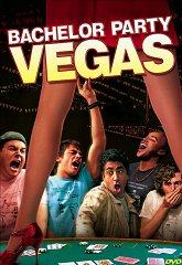 Постер Мальчишник в Лас-Вегасе