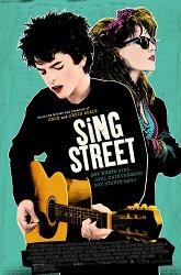 Постер Синг-стрит