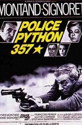 Постер Пистолет «Питон-357»