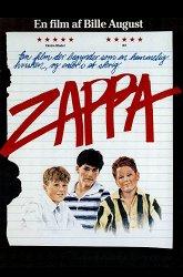 Постер Заппа