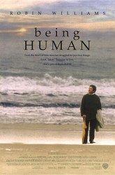 Постер Быть человеком