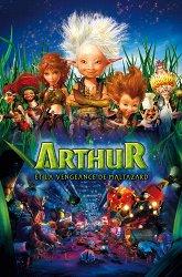 Постер Артур и месть Урдалака