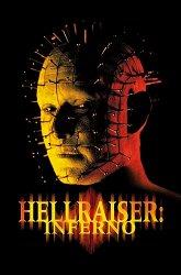 Постер Восставший из ада-5: Преисподняя