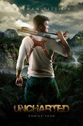 Постер Uncharted