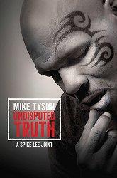 Постер Правда Майка Тайсона