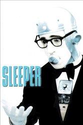Постер Спящий