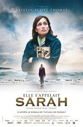 Постер Ее зовут Сара