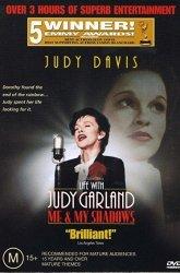 Постер Жизнь с Джуди Гарленд