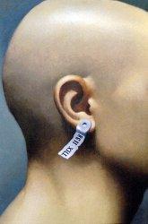 Постер THX 1138