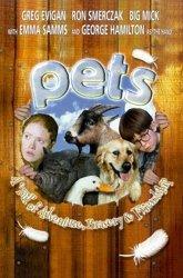 Постер Домашние животные