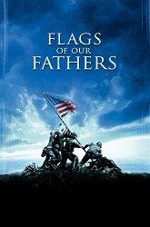 Постер Флаги наших отцов