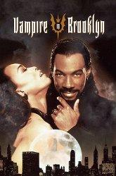 Постер Вампир в Бруклине