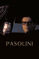 Постер Пазолини