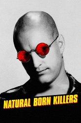 Постер Прирожденные убийцы