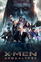 Постер Люди Икс: Апокалипсис