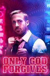 Постер Только Бог простит