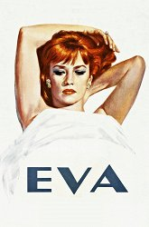 Постер Ева