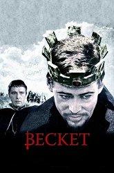 Постер Беккет