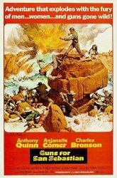 Постер Битва в Сан-Себастьяне