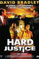 Постер Жестокое правосудие