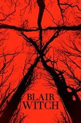 Постер Ведьма из Блэр: Новая глава