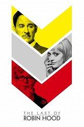Постер Последний из Робин Гудов
