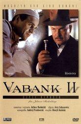 Постер Ва-банк-2, или Ответный удар