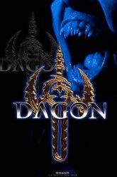 Постер Дагон