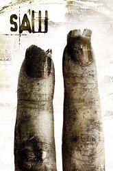Постер Пила-2