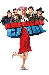 Постер Американский выскочка
