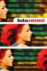 Постер Беги, Лола, беги