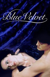 Постер Синий бархат