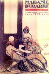 Постер Мадам ДюБарри