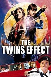 Постер Эффект близнецов
