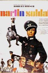 Постер Солдат Мартин